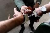 باشگاه خبرنگاران - دستگیری ۴ سارق حرفهای و کشف ۱۵ فقره سرقت در آبادان
