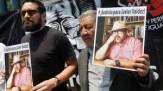 کشته شدن ششمین خبرنگار در مکزیک در سال 2017