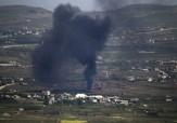 شلیک موشک از نوار غزه به مناطق اشغالی