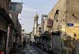 باشگاه خبرنگاران -5 درصد مساحت شهر تهران بافتهای فرسوده است