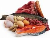 اگر گوشت نمی خورید پروتئین و آهن بدنتان را اینگونه تامین کنید