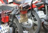 باشگاه خبرنگاران -کاهش شمارهگذاری موتورسیکلتهای کاربراتوری در سال 96