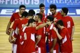 باشگاه خبرنگاران -اعلام برنامه مسابقات جام جهانی بسکتبال جوانان
