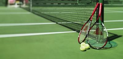 باشگاه خبرنگاران -قضاوت داوران ایرانی در مسابقات تنیس ویمبلدون