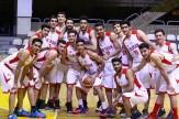 باشگاه خبرنگاران -اعلام اسامی بسکتبالیست های حاضر در بازیهای جام جهانی