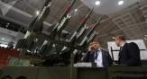 باشگاه خبرنگاران - حجم گسترده صادرات تجهیزات نظامی روسیه به 50 کشور جهان در سال 2016