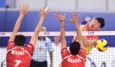 باشگاه خبرنگاران -جوانان والیبالیست ایران انتقام سختی از چین گرفتند