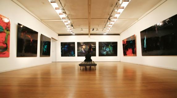 باشگاه خبرنگاران -گالریهایی که در هفته دوم تیرماه میزبان هنرمندان میشوند