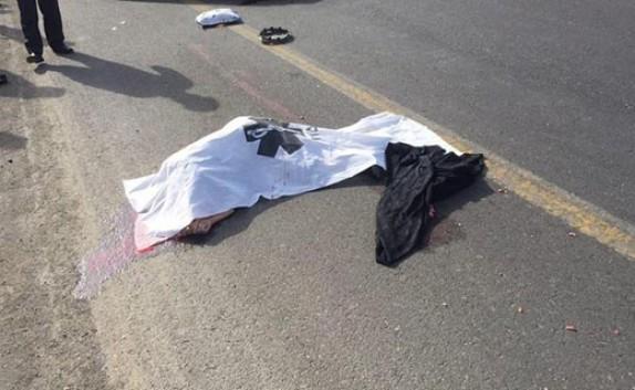 باشگاه خبرنگاران -مرگ عابر در برخورد با خودروی پراید