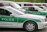 باشگاه خبرنگاران -کشف 5 خودرو و موتور سیکلت سرقتی