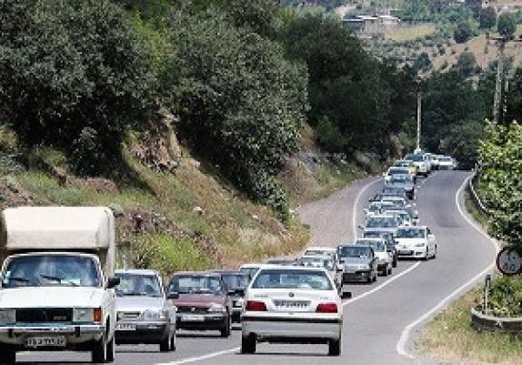 باشگاه خبرنگاران - ثبت یک میلیون و ۲۹۰ هزار تردد در محورهای استان اردبیل