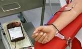 باشگاه خبرنگاران -افزایش استقبال شهروندان از اهدای خون در استان