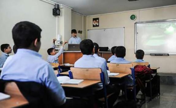 باشگاه خبرنگاران -آغاز ثبت نام دانش آموزان در مدارس مهاباد