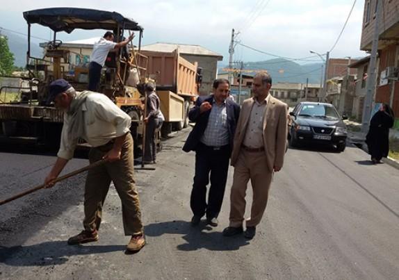 باشگاه خبرنگاران -اجرای طرح هادی در ۱۷ روستای بندرگز