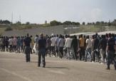 باشگاه خبرنگاران -ایتالیا مرزهای آبی را به روی مهاجران میبندد