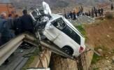باشگاه خبرنگاران -حدود یکهزار و200 فقره تصادف ، بهار امسال در جاده های آذربایجان غربی روی داده است.
