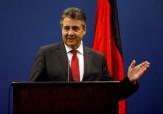 باشگاه خبرنگاران -گابریل: در آلمان اجازه ملاقات مردمی به اردوغان نمیدهیم