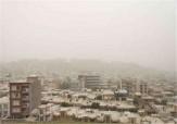 باشگاه خبرنگاران -وجود یک ایستگاه سنجش کیفی هوا در اردبیل