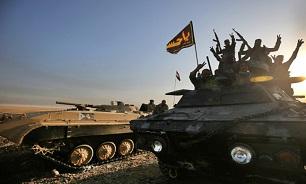 عکس 6429245_873 اولین ضربه کاری به داعش را سپاه وارد کرد/سال ۲۰۱۷ داعش در عراق به پایان می رسد اما در سوریه نمی توان زمان دقیقی را اعلام کرد