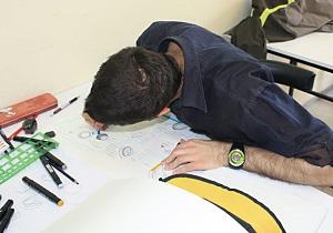عکس 6429999_933 زمان آغاز آزمون های عملی رشتههای هنر در آزمون کارشناسی ارشد