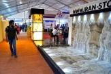 باشگاه خبرنگاران - ارسال ۴۰۰ اثرهنری ازکشورهای مختلف به نمایشگاه بین المللی سنگ محلات