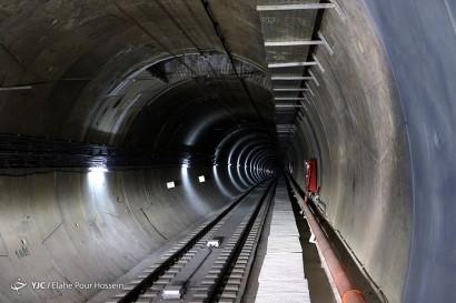 باشگاه خبرنگاران -تکمیل خط یک مترو شیراز