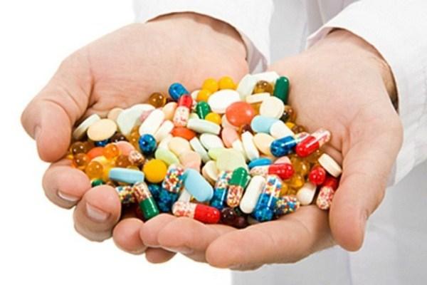 داروها را خودسرانه مصرف نکنيد