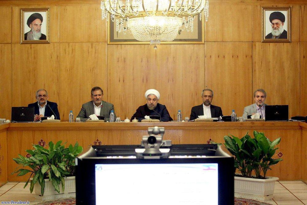 گزارش لایحه پولی و بانکی کمیسیون اقتصاد بررسی شد/ واحد پول ایران تومان و برابر 10 ریال تعیین شد