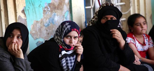فروش زنان اسیر موصلی در کرکوک از سوی داعش+تصاویر