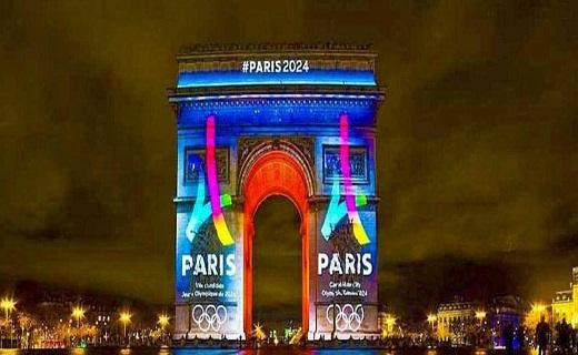 پاریس، میزبان المپیک 2024 شد