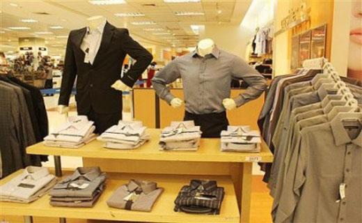 قاچاق پوشاک سنگ بزرگ بر سر راه تولیدکنندگان داخلی