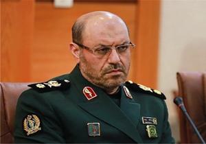 انتخاب وزیر آینده دفاع از درون مجموعه وزارت دفاع