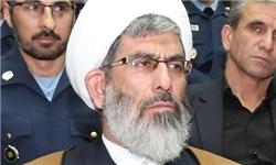 حجتالاسلام جلیلی صفت جانشین سازمان عقیدتی سیاسی ارتش شد