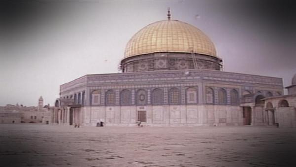 سرقت اسناد مهم تاریخی از مسجدالاقصی