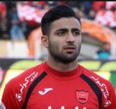 واکنش صادق محرمی به عدم انتخابش به عنوان پدیده لیگ +عکس