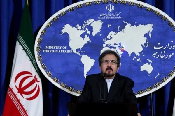 سخنگوی وزارت امور خارجه با دولت و ملت افغانستان ابراز همدردی کرد