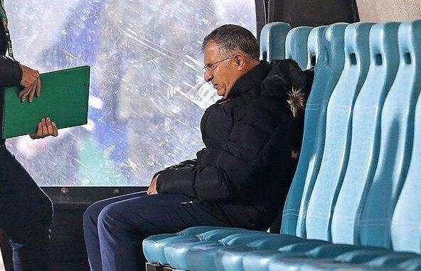 برادرکشی آبی ها در آزادی/ صدرنشین تازه وارد، سوار بر پیکان/ اصفهانی ها به دنبال اولین پیروزی