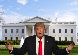کاخ سفید، دونالد ترامپ،اخیار بین الملل کاخ سفید کاخ سفید یک آشغالدانی واقعی است! 6572102 694