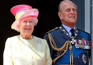 همسر ملکه انگلیس امروز بازنشسته میشود