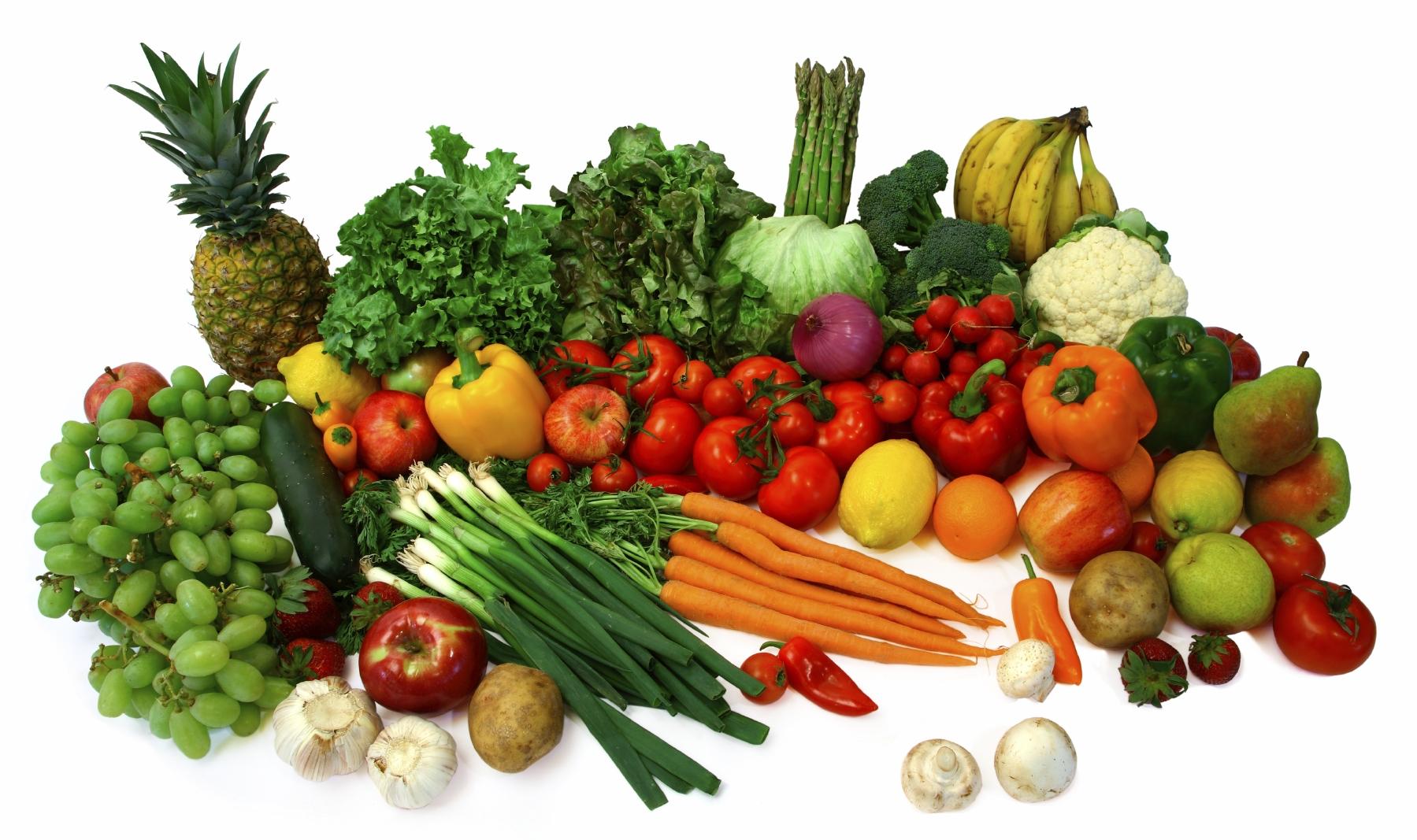 زمان مورد نیاز برای پخت انواع سبزیجات+ تصویر
