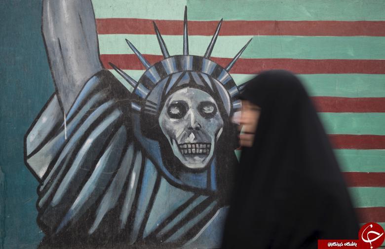 گزارش تصویری رویترز از زندگی در تهران
