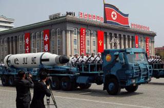 کره شمالی: آمریکا در صورت دست زدن به اقدام نظامی، هزینه گزافی خواهد پرداخت
