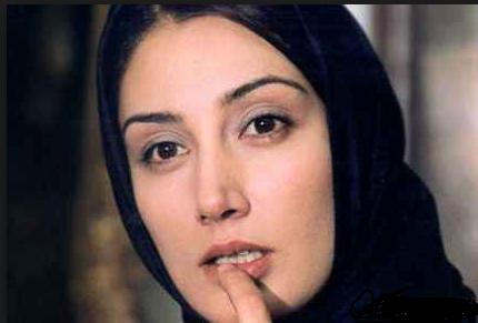 پست اینستاگرامی هدیه تهرانی به مناسبت روز ملی محیط بان