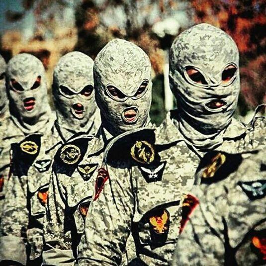 اگر سپاه نبود...