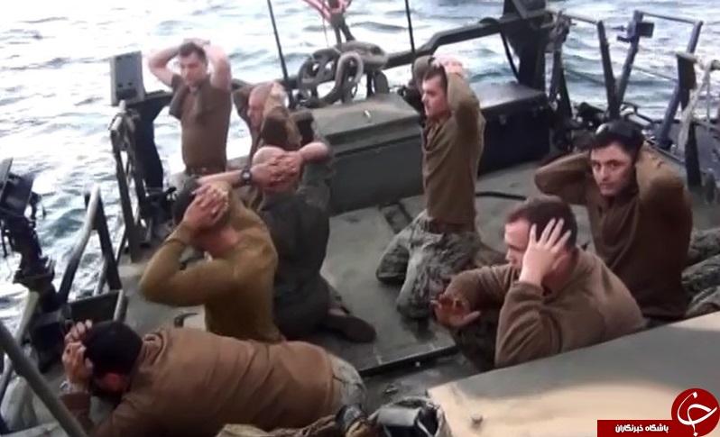 تجاوز آمریکایی به مرزهای سرزمینی ایران؛ قصهای که سر دراز دارد