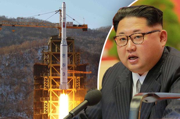 کرهشمالی: تحریمهای واشنگتن علیه پیونگیانگ دریایی از آتش به دنبال خواهد داشت