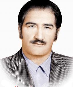 زندگی نامه شهید حسینی نائینی /همه ما مسئولان، مدیون مردم حق شناس و قدرشناس هستیم