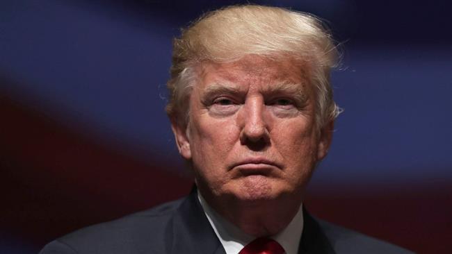آیا دستان پشت پردهای در آمریکا در تلاش برای برکناری ترامپ از قدرت هستند؟,