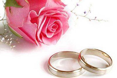 چند درصد از مشکلات ازدواج جوانان مالی است؟