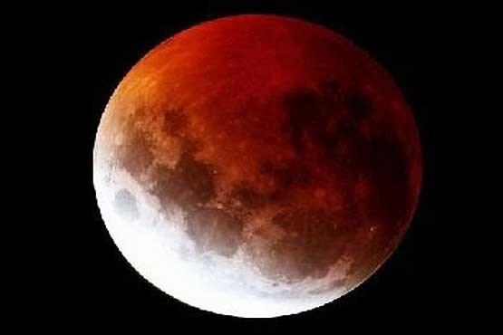 رصد ماه گرفتگی شامگاه دوشنبه 16 مردادماه را از دست ندهید